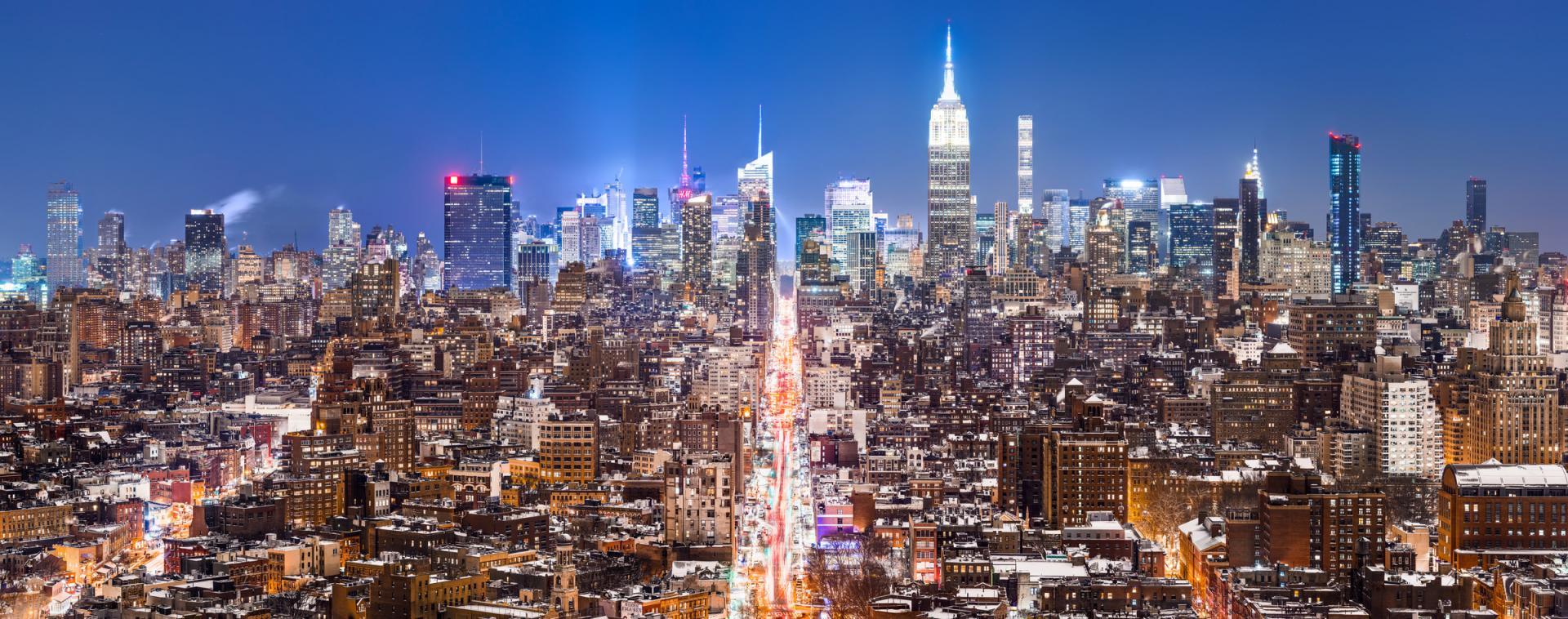 RADIO SHOW NEW YORK FLOOR